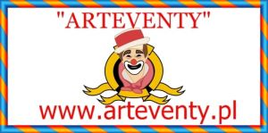 """""""ARTEVENTY"""" Imprezy, urodziny, eventy, pikniki, dla dzieci."""