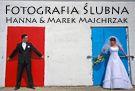 Artystyczna Fotografia Ślubna - Fotoimpress - Hanna & Marek Majchrzak