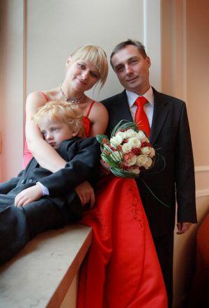 Artystyczna fotografia ślubna i dzieci - Rodzinny Foto Art