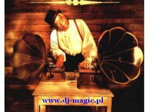 AS Profesjonalny Dj Wodzirej Konferansjer MAGIC