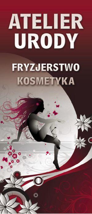 Atelier Urody fryzjerstwo Kosmetyka