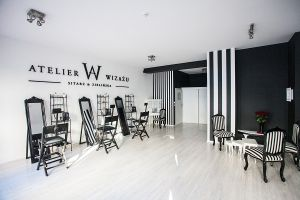 Atelier Wizażu Przemysław Sitarz