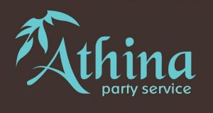 Athina Party Service