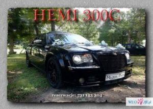 Auto do slubu, luksusowe samochody slubne, teren woj. podkarpackiego oraz Tarnów
