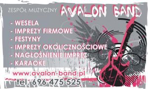 AVALON BAND