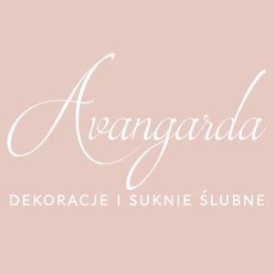 """""""Avangarda"""" Dekoracje i Suknie Ślubne"""