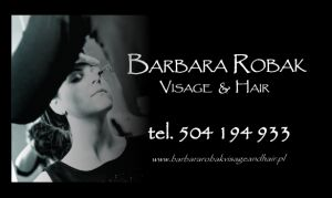 Barbara Robak Visage & Hair