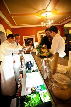 Barman Team - profesjonalni barmani do wynajęcia