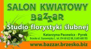 Bazzar Studio Florystyki Ślubnej