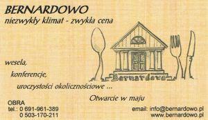 BERNARDOWO