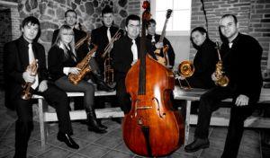 Big Band swing & rockandroll