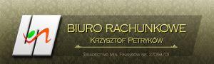 Biuro Rachunkowe Krzysztof Petryków