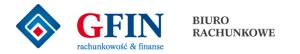Biuro Rachunkowo-Finansowe GFIN