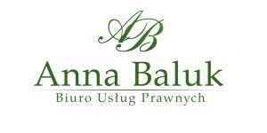 Biuro Usług Prawnych Anna Baluk, www.prawnikleczna.pl
