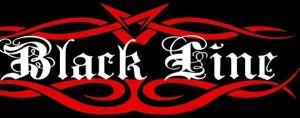 Black Line  tattoo@piercing