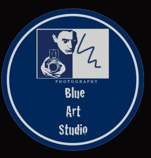 Blue Art Studio