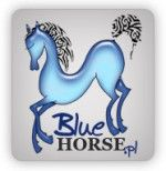 BlueHorse