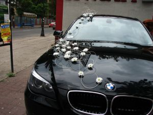 BMW E60 DO ŚLUBU