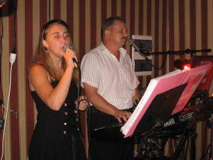 ,,BONUS''   duet muzyczny