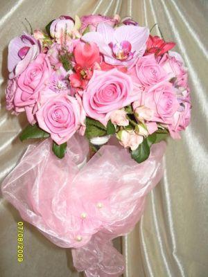 Bukiet - kwiaciarnia, dekoracje ślubne