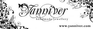 Butik z biżuterią autorską Yanniver