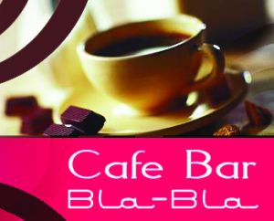 Cafe Bar Bla-Bla