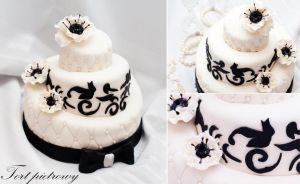 Cake Factory - Torty w stylu angielskim