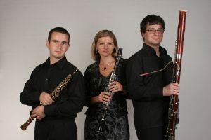 Canzonetta Trio
