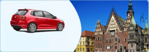 Car Rental Wroclaw Airport