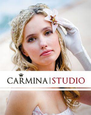 CARMINA STUDIO - profesjonalna fotografia ślubna