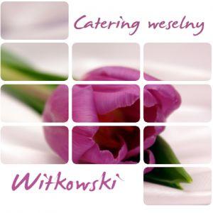 Catering weselny - Witkowski