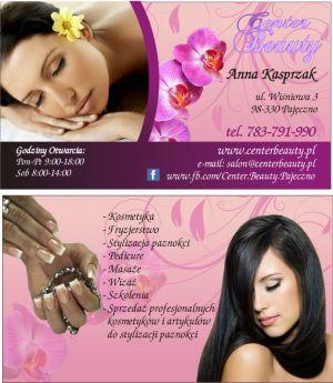 Center Beauty Anna Kasprzak