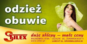 Centrum Handlowe STILEX w Łańcucie