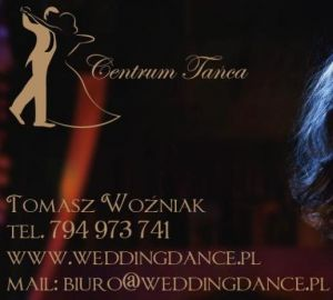 Centrum Tańca Wedding Dance