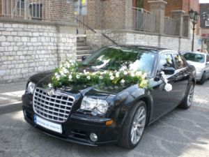 Chrysler 300C idealne auto samochód na ślub wesele !!