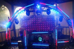 CRAZYPARTY - DJ, wodzirej, oprawa muzyczna