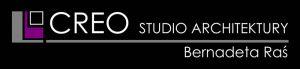 CREO - studio architektury Bernadeta Raś