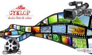 Cyklop Foto-Video profesjonalna rejestracja ślubów i nie tylko