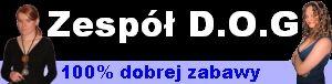 D.O.G Zespół muzyczny