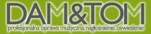 DAM&TOM - Oprawa muzyczna i prowadzenie | Duet DJ+Wodzirej