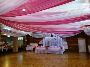 Dekoracje ślubne i okolicznościowe GALA