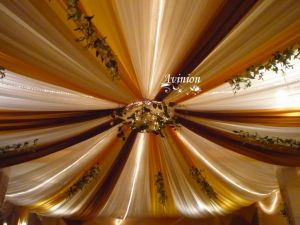dekoracje weselne Avinion