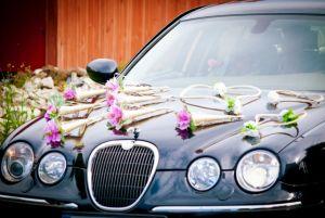 Dekoracje weselne *Rajski Kącik