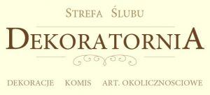 DEKORATORNIA.com.pl - dekoracje sal, kościołów