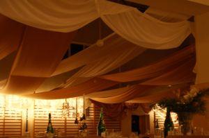 DEKORATORNIA dekoracje ślubne i okolicznościowe