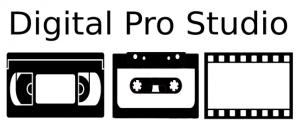Digital Pro Studio - przegrywanie kaset VHS na DVD