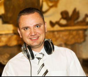 DJ BAŁTYK Paweł Bałtyk