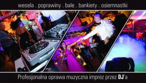 DJ Koszalin, Zachodniopom.- Agencja Artystyczna METRO EVENT