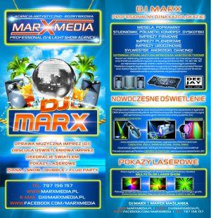 DJ Marx - DJ na Wesele, Poprawiny