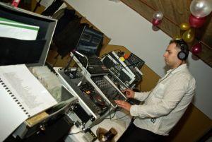DJ PETER DJ Eventy DJ Imprezy DJ Bankiety Wesela Karaoke